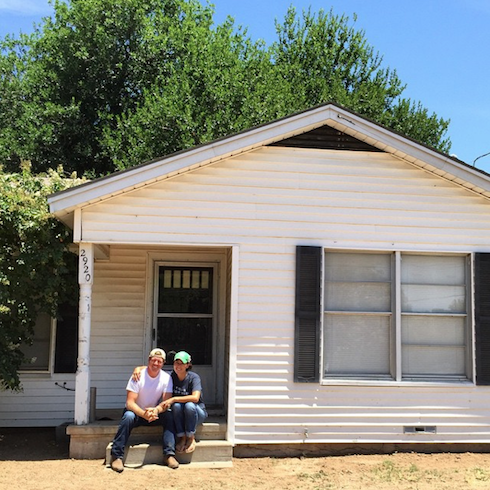Fixer Upper Couple Secrets Life After Chip Joanna 39 S Big