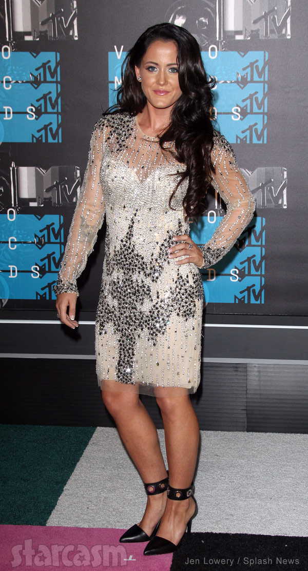 Jenelle Evans Video Music Awards