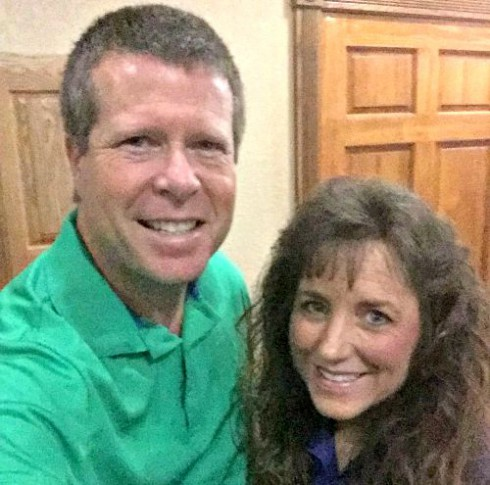 Jim Bob and Michelle Duggar New Show Speculation