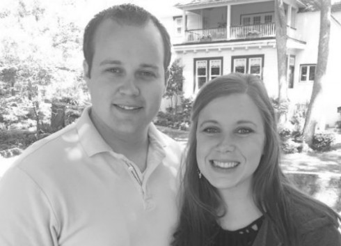 Josh Duggar and Anna Duggar - IBLP Divorce Policy