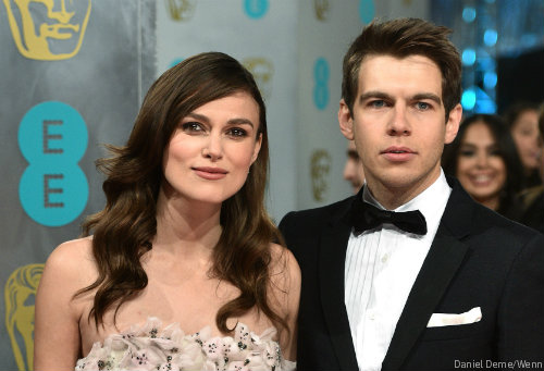 What is Keira Knightley's daughter's name?