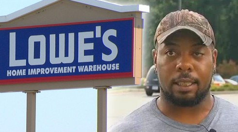 Lowe's-Racism-Controversy