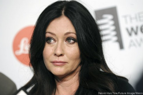Shannen Doherty Breast Cancer