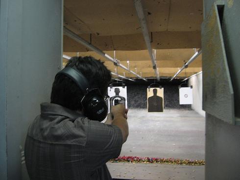 Volusia top gun