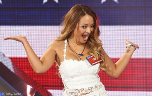 Tila Tequila Big Brother UK