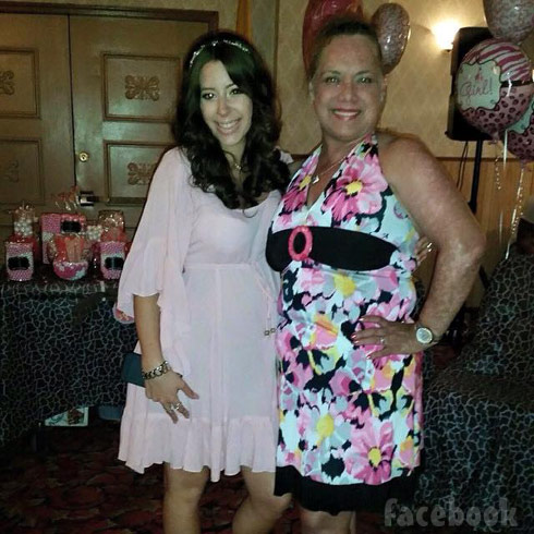 Vetzabe Vee Torres baby shower 14