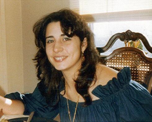 Young Renee LaManna