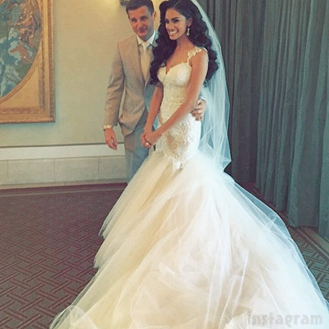 Rob Dyrdek Bryiana Noelle Wedding
