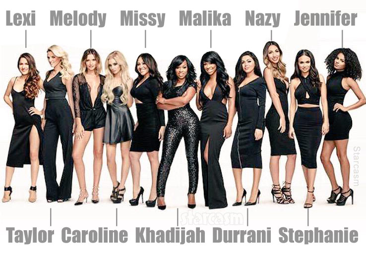 dash dolls cast photos names and social media links