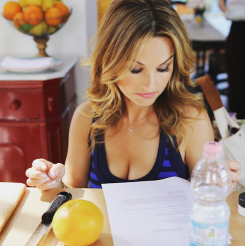 Giada de Laurentiis dating 1