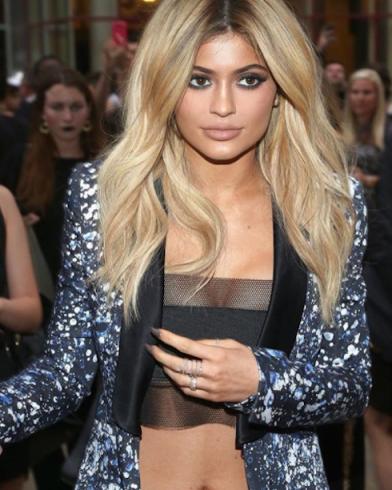 Kylie Jenner net worth 2
