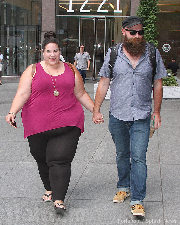 My Big Fat Fabulous Life Whitney boyfriend Lennie
