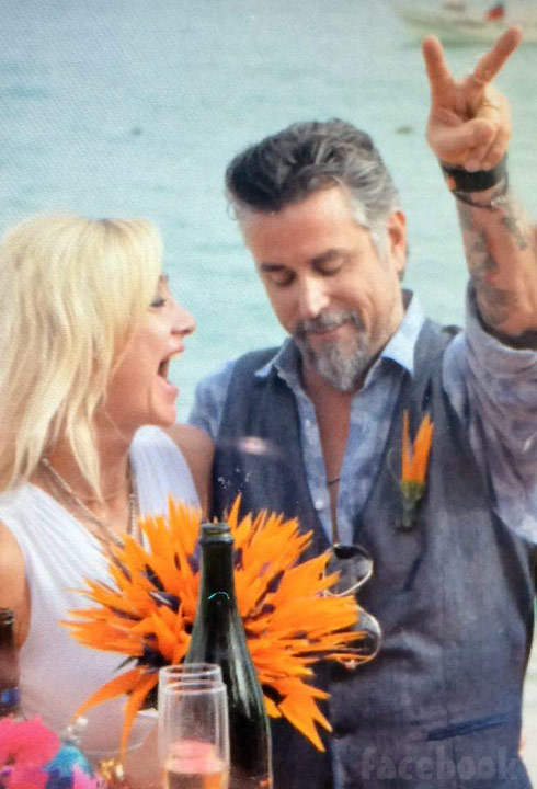 Richard Rawlings wife Suzanne Rawlings remarried