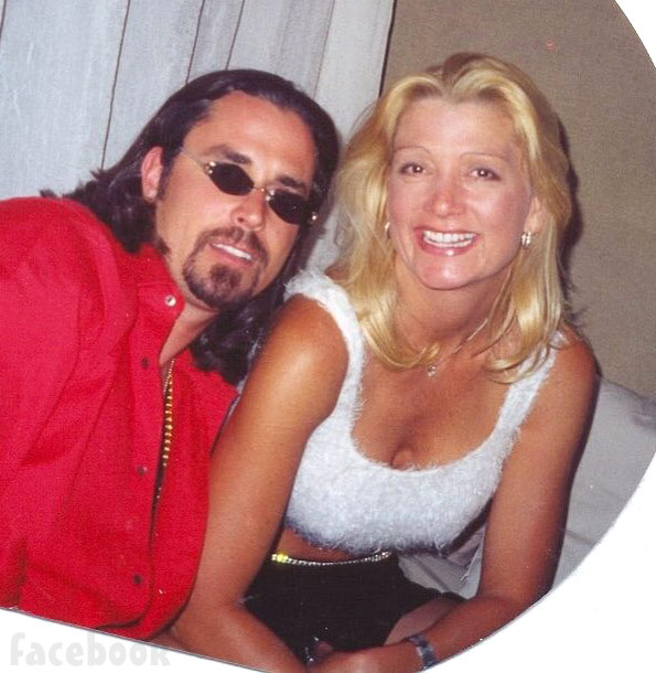 Fast N Loud Richard Rawlings wife Suzanne Rawlings throwback