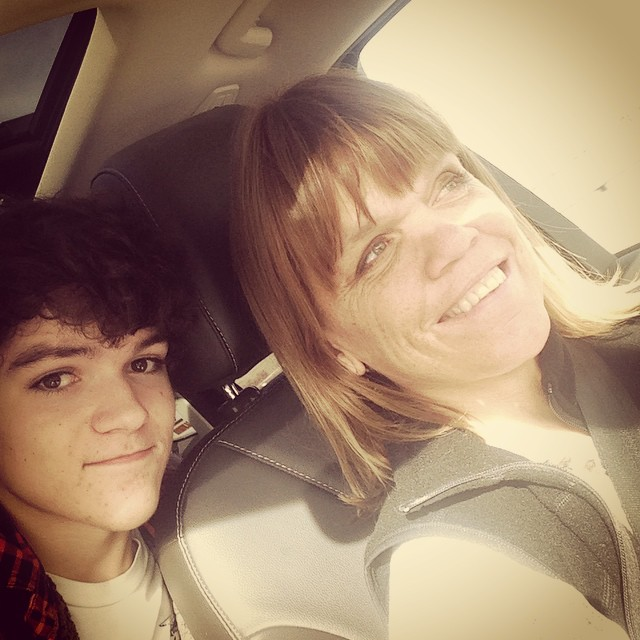 amy roloff apologizes to Jacob Roloff