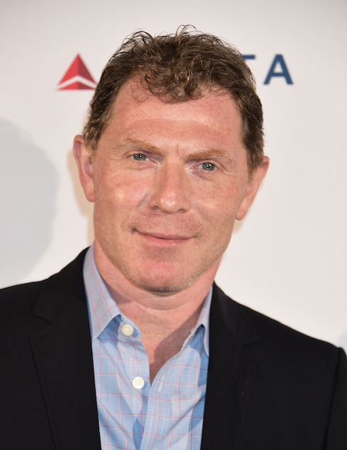 Hamptons International Film Festival - 'Truth' - Opening Night and Premiere Featuring: Bobby Flay Where: East Hampton, New York, United States When: 08 Oct 2015 Credit: Rob Rich/WENN.com