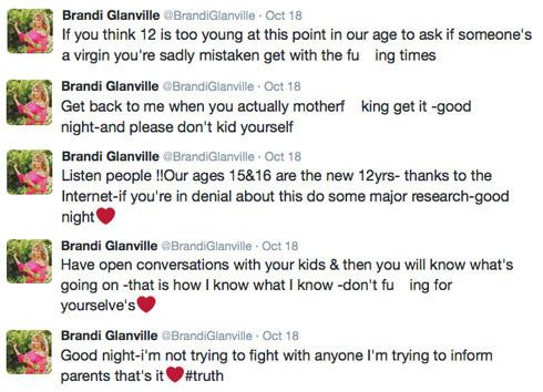Brandi_Glanville_parentadvice2_tweet