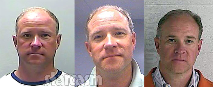 Brooks Ayers arrested mug shot photos