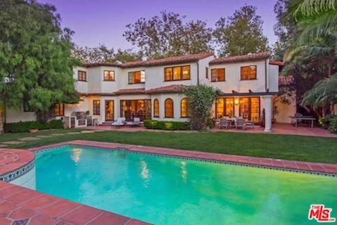 Photos Giada De Laurentiis New House Is Looking Good