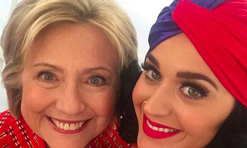 Hillary-Clinton-Katy-Perry