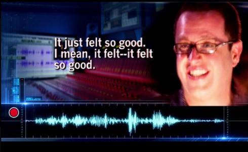 Jared Fogle on Dr. Phil