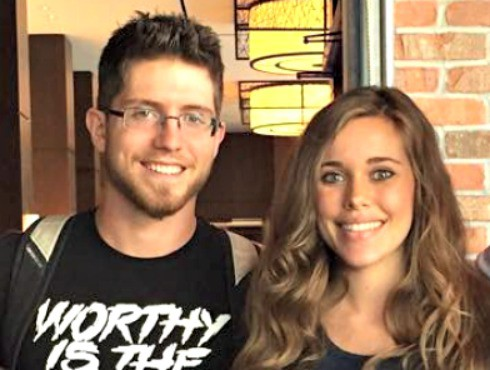 Jessa Seewald Maternity Pictures