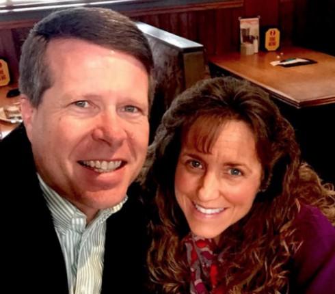 Jim Bob and Michelle Duggar - Her Sex Advice