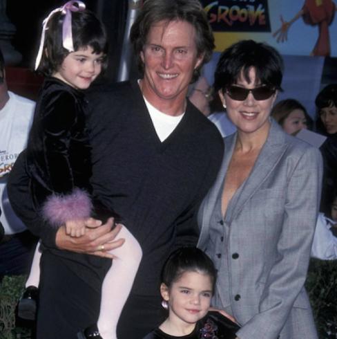 Kardashians America's first family 2