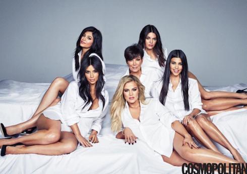 Kardashians America's first family 3