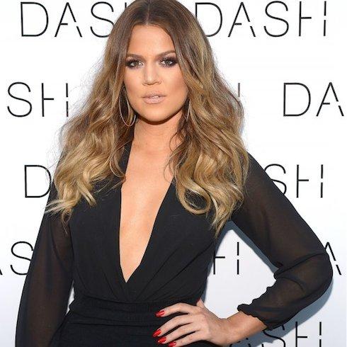 Khloe Kardashian dating James Harden 1