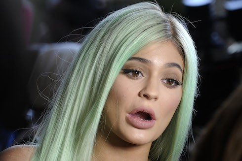 Kylie Jenner attends the Grand Opening of the Sugar Factory American Brasserie at Washington Street on September 16, 2015 in New York City Featuring: Kylie Jenner Where: New York, New York, United States When: 16 Sep 2015 Credit: Dennis Van Tine/Future Image/WENN.com **Not available for publication in Germany, Poland, Russia, Hungary, Slovenia, Czech Republic, Serbia, Croatia, Slovakia**