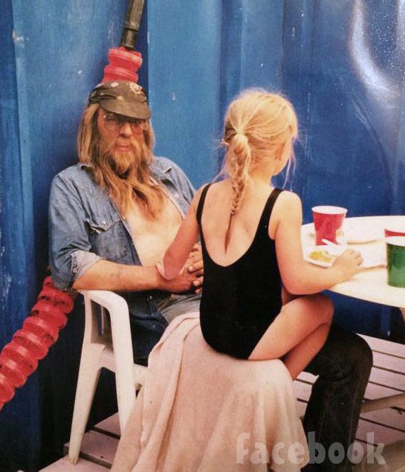 GOLD RUSH Tony Beets t... Yule Fairy