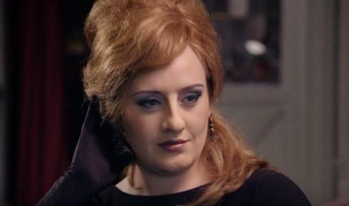 Adele Undercover