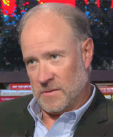 Brooks Ayers cancer reaction 3