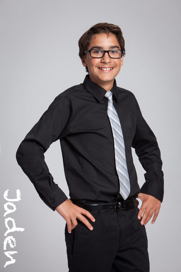 Child Genius Season 2 Jaden