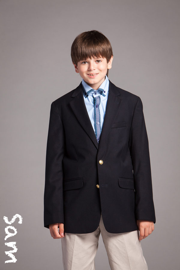 Child Genius Season 2 Sam