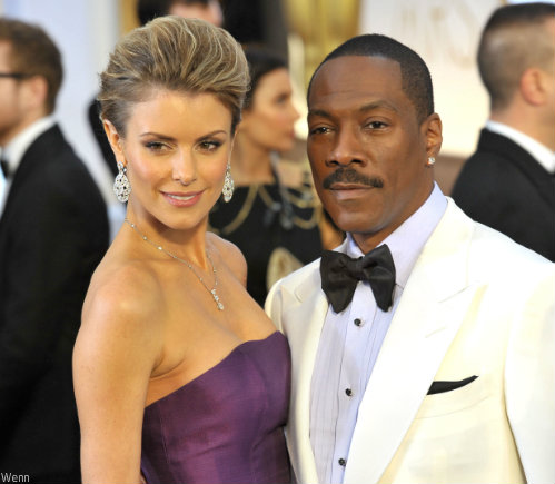 How many kids does Eddie Murphy have? Comedian announces ...