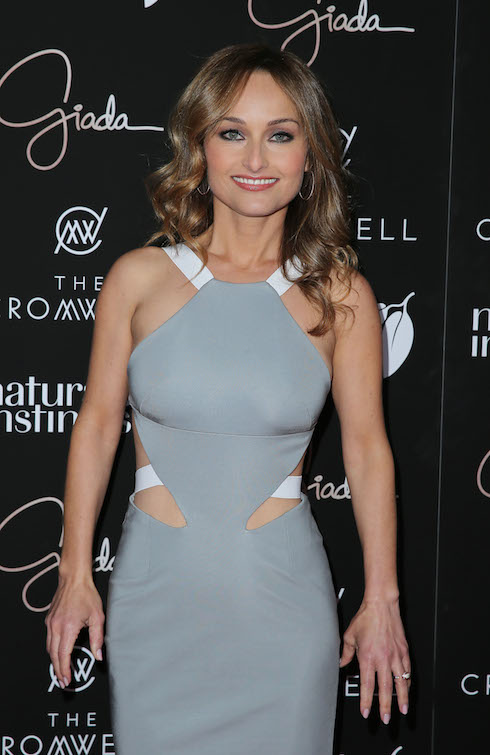 Giada Laurentiis New Boyfriend Still Married Going