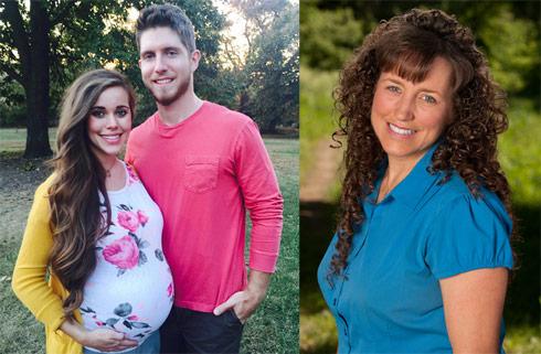 Jessa Seewald pregnant Ben Michelle 911 call