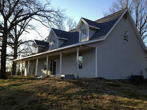 Josh Duggar house 1