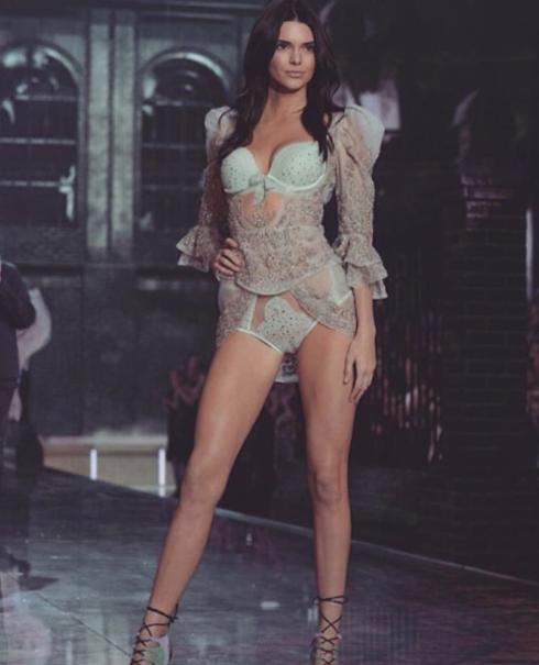 Kendall Jenner net worth 1