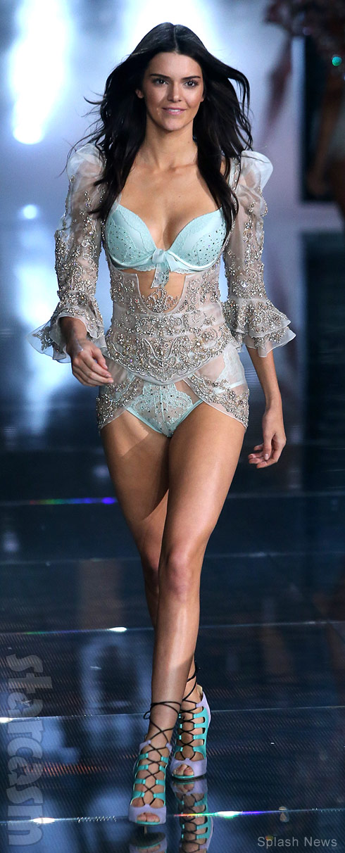 Victoria secrets fashion show pics 67