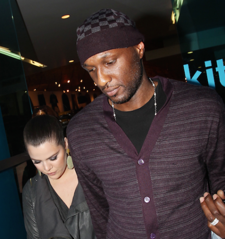 Lamar Odom drug charge 3