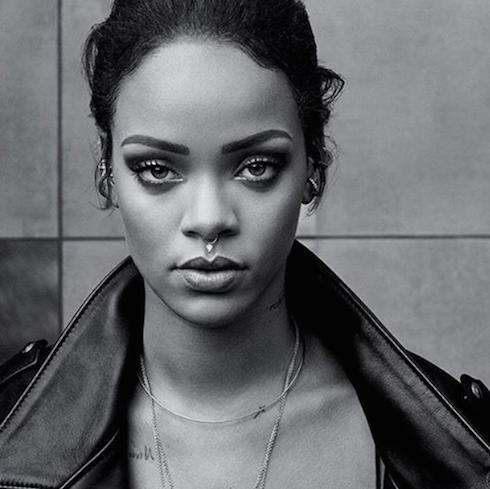 Rihanna Kendall Jenner feud 3