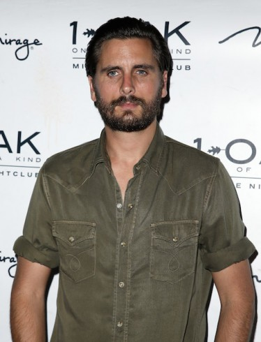 Scott Disick hosts at 1 OAK Nightclub inside The Mirage Hotel & Casino Las Vegas Featuring: Scott Disick Where: Las Vegas, Nevada, United States When: 26 Jun 2015 Credit: Judy Eddy/WENN.com