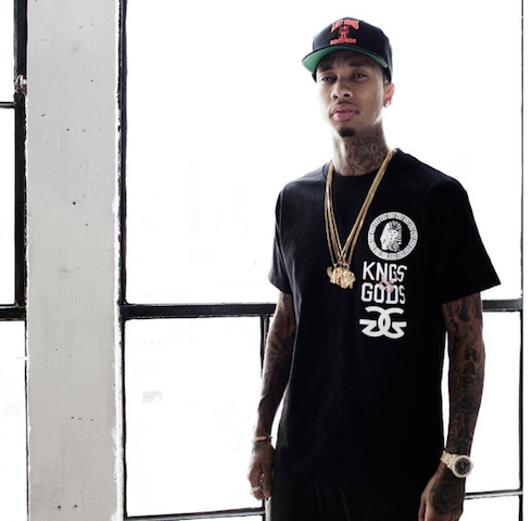 Tyga net worth 2