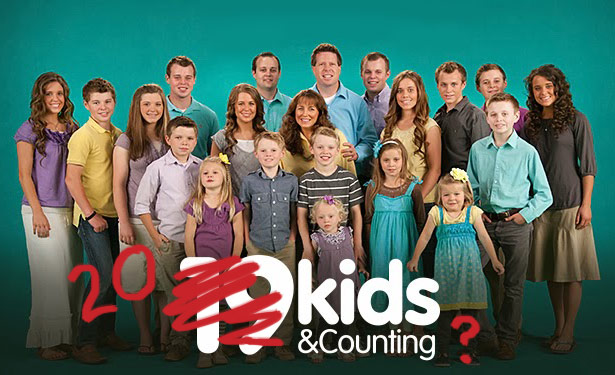 20 Kids and Counting