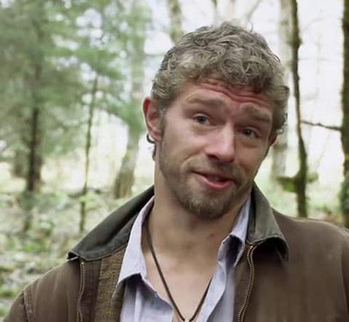 Alaskan Bush People S Matt Brown Arrested For Dui Hit And