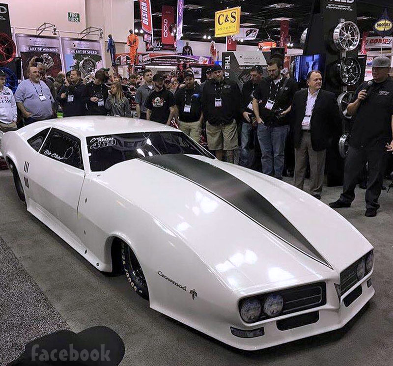 Shane From Street Outlaws New Car