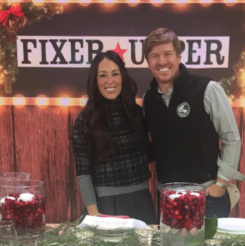 Fixer Upper FAQ 2